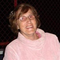 Marlene Marie Davidson
