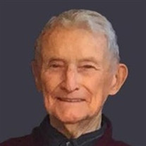 Dr. Frederick A. Spencer, Jr.