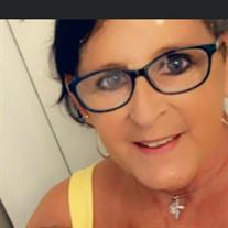 Mrs. Brenda  Kay  Law