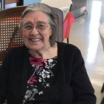 Mrs. Shirley Virginia Fancher Lemere