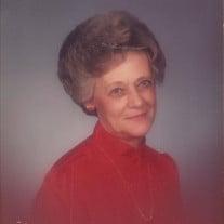 Lena Mae Holden Lewis