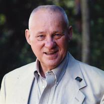 Arthur Eugene O'Strander