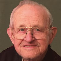 Harold Unruh