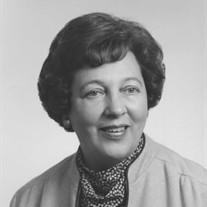 Margaret Frances Brom