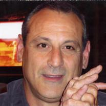 Joseph Carlos Mello