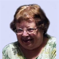 Wanda Mae Haber
