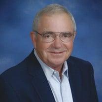David M. Moore, Sr.