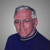 Joseph Michael Schwartz, Jr.