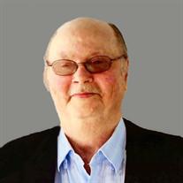 John A. Hast