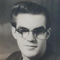 Stanley Joseph Pawlowski