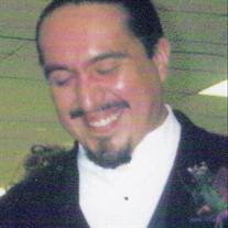 Robert Rodney Rodriguez