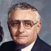 Col. Hugh Hampton Wilson