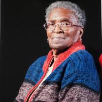 Wanda  Gail Mitchell