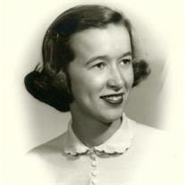 Mary Carr  Haynie Parker