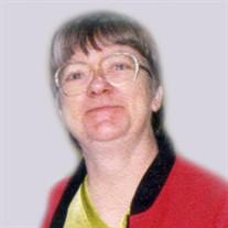 "Kathleen ""Kathy"" M. Herrick"
