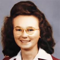 Willa Jean Wheeler