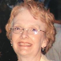 Carol Elaine Wild