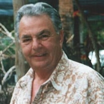 "Peter ""Rick"" Joseph DeStefano"