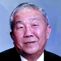 Joo Chong Liu