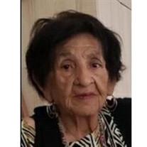 Guadalupe Loya Barrios
