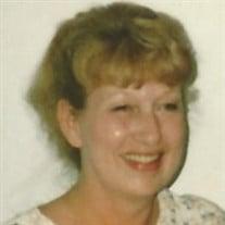 Judy Ann Wayne