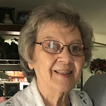 Edna Mae Mills