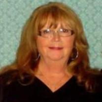 Wanda Marie Pendleton