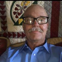 Larry Don Sterling Jr