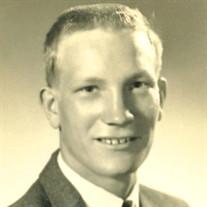 Larry Gene Willard