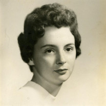 Carol Ann Richter
