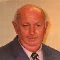Gerald Glenn Hudson