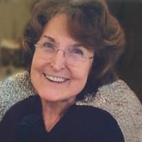 Mary Heath Etheredge