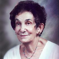 Clara Cecelia Punaro Tantillo