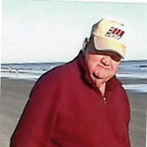 Harold Cummings Smith