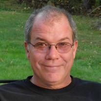 Ronald Edgar Alexander