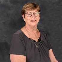 Maureen Elizabeth Perkins