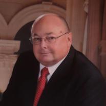 Mr. Benjamin Baldwin Meriwether, Jr.