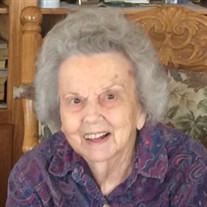 Mabel Skaggs
