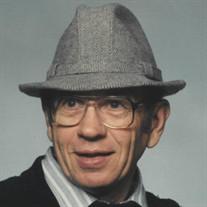John W. Shepherd