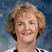 Jill Ellen Bishop Studstill