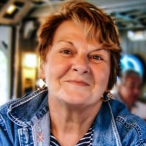 Patricia M. (Matthews) Kolarik