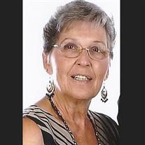 Constance  Sue Nelson