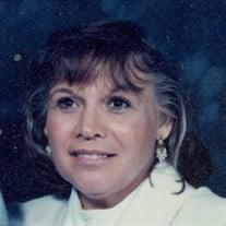 Phyllis M Hayden