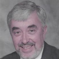Franklin R.  Daigneau