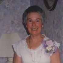 Bettie Joan Edwards