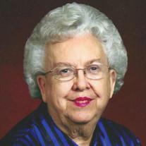 """Judith """"Judy"""" Ann Woodward"""