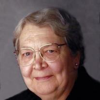 Marcia Jeffers