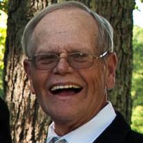 Coy  Vernett  Jones Jr.