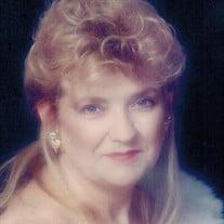 Brenda Gayle Pendergrass
