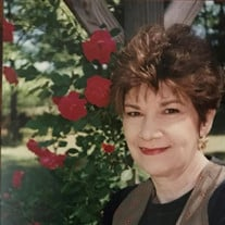 Mary Ann Tallent